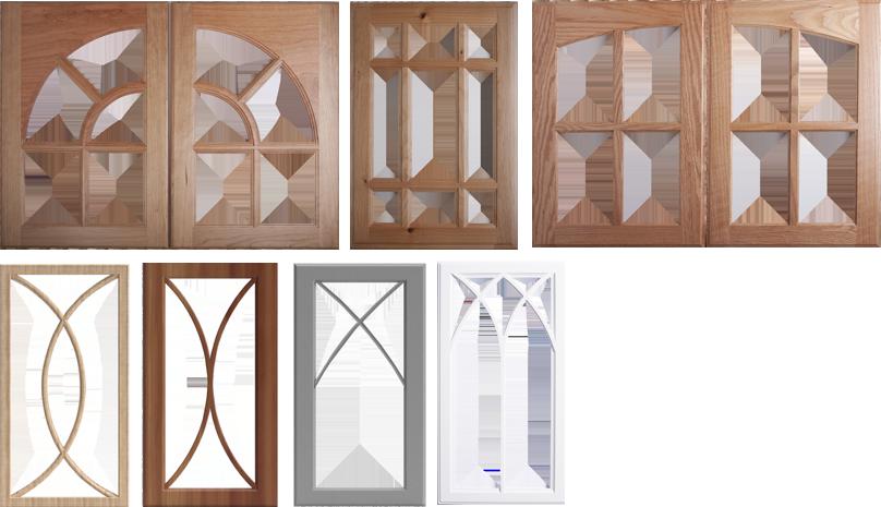 Specialty Items - B&B Custom Doors